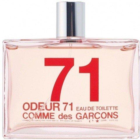 Odeur 71 by Comme des Garçons