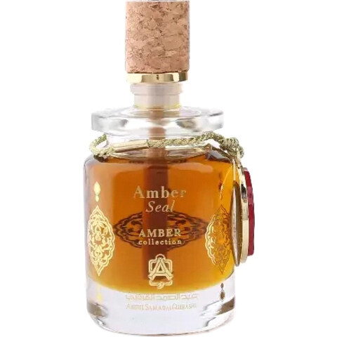 Amber Collection - Amber Seal (Perfume Oil) von Abdul Samad Al Qurashi / عبدالصمد القرشي