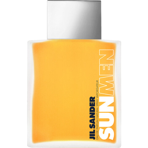 Sun Men (Eau de Parfum) by Jil Sander