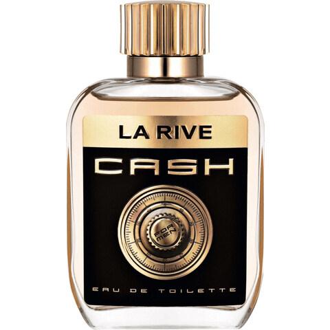 Cash for Men (Eau de Toilette) von La Rive