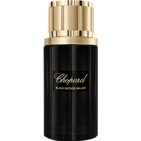 Black Incense Malaki von Chopard