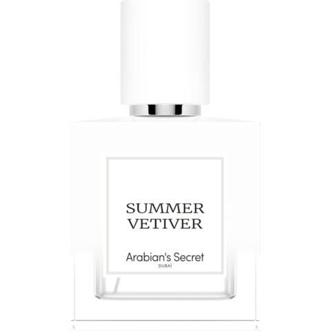 Summer Vetiver by Arabian's Secret