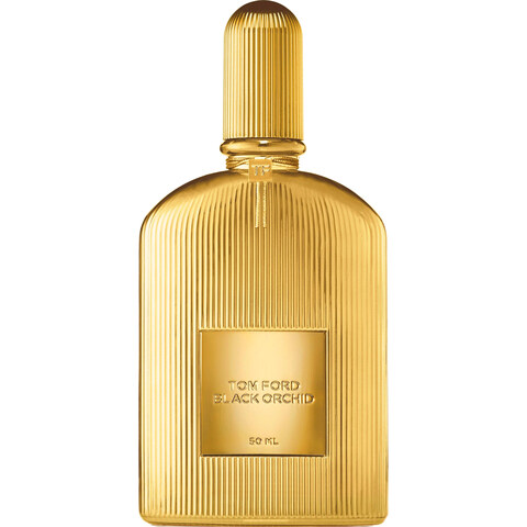 Black Orchid Parfum by Tom Ford