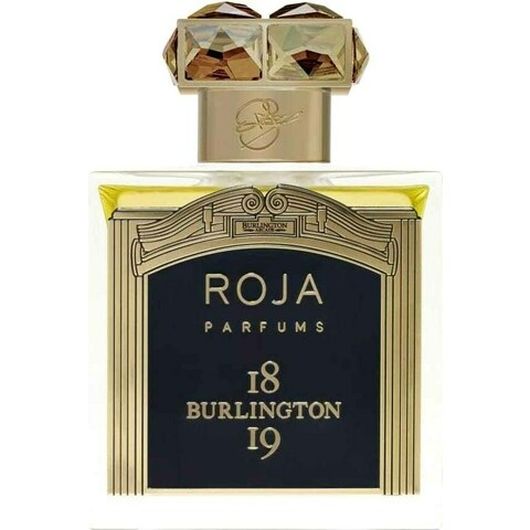 Burlington 1819 von Roja Parfums