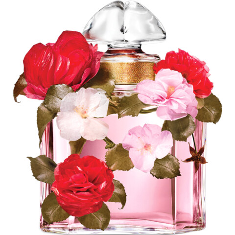 Mon Guerlain (Eau de Parfum Bloom of Rose) Édition Prestige by Guerlain
