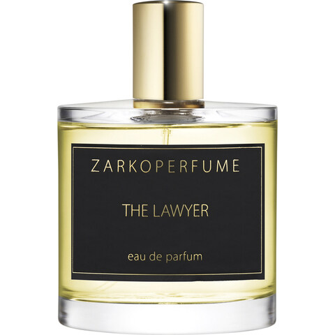 The Lawyer von Zarkoperfume