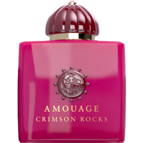 Crimson Rocks von Amouage