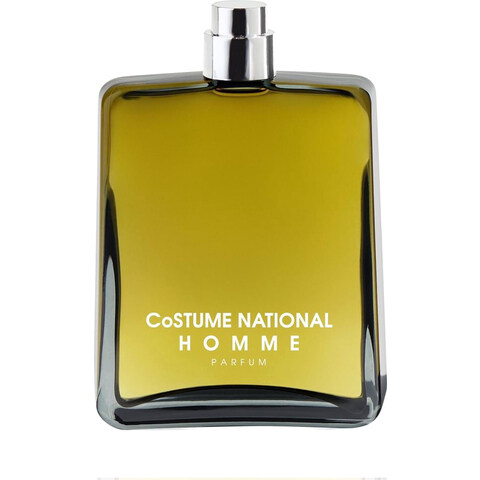 Homme Parfum by Costume National
