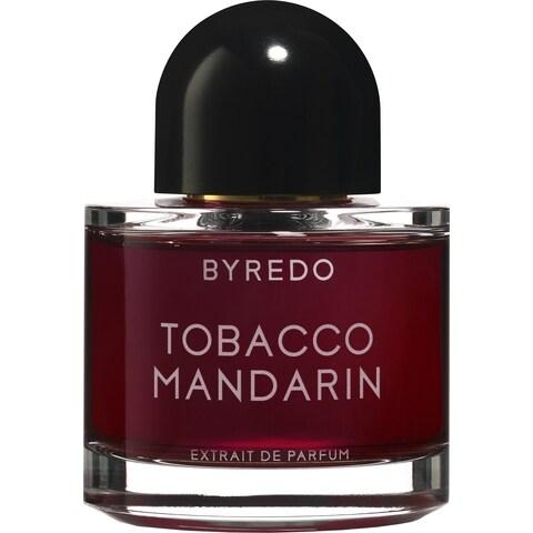 Night Veils - Tobacco Mandarin von Byredo