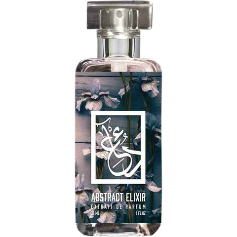Abstract Elixir by The Dua Brand / Dua Fragrances