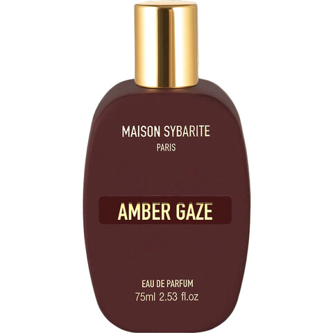 Amber Gaze by Maison Sybarite