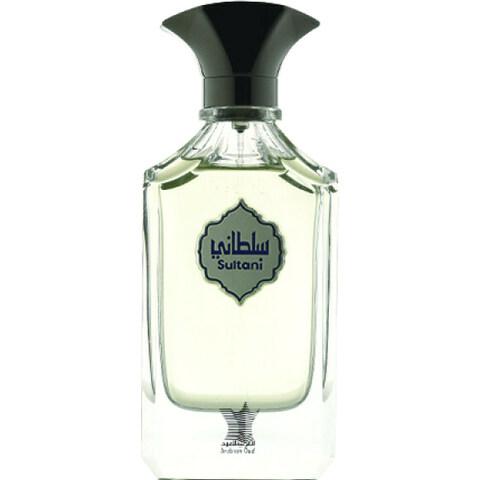 Sultani / سلطاني by Arabian Oud / العربية للعود