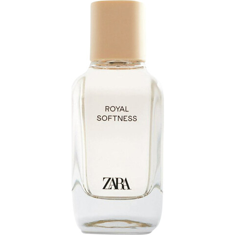 Royal Softness by Zara