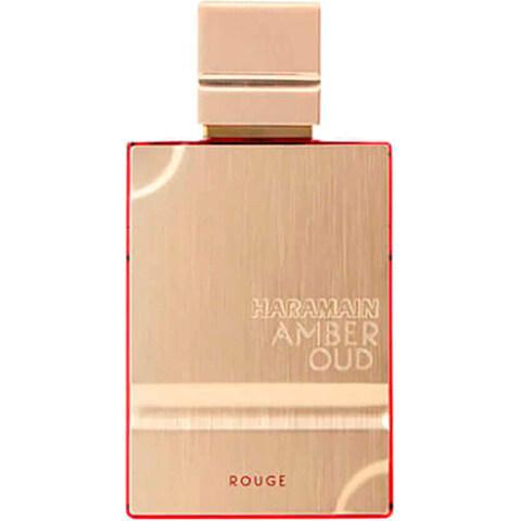 Amber Oud Rouge by Al Haramain / الحرمين
