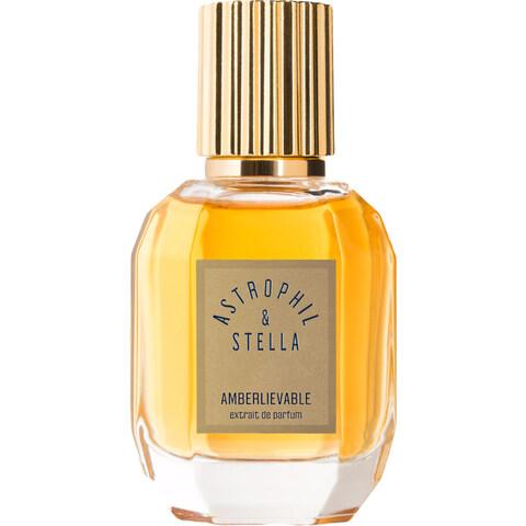 Amberlievable von Astrophil & Stella