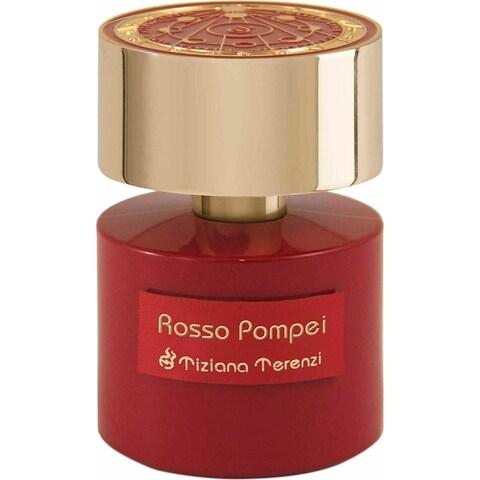 Rosso Pompei by Tiziana Terenzi