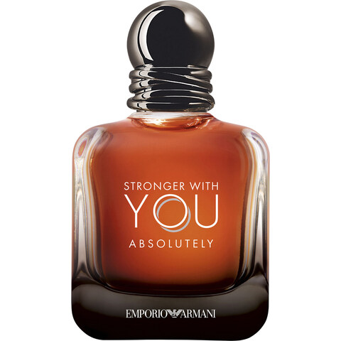 Emporio Armani - Stronger With You Absolutely by Giorgio Armani