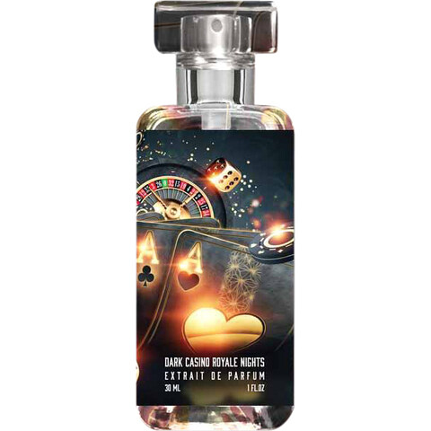 Dark Casino Royale Nights von The Dua Brand / Dua Fragrances
