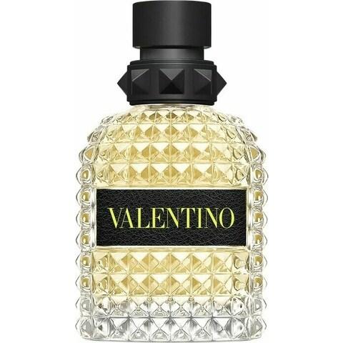 Valentino Uomo Born In Roma Yellow Dream von Valentino