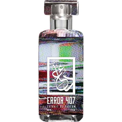 Error 407 by The Dua Brand / Dua Fragrances