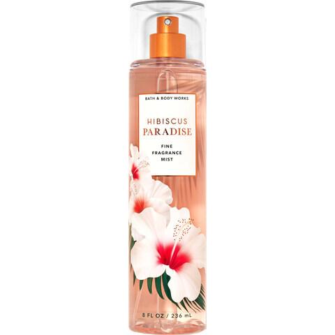 Hibiscus Paradise (Fragrance Mist) von Bath & Body Works