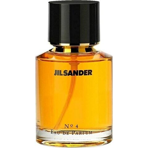 Nº 4 (Eau de Parfum) by Jil Sander
