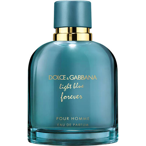 Light Blue pour Homme Forever by Dolce & Gabbana