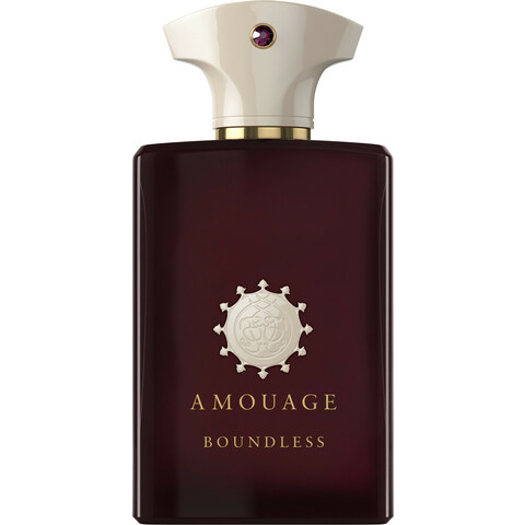 Boundless by Amouage