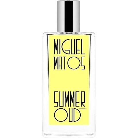 Summer Oud von Miguel Matos