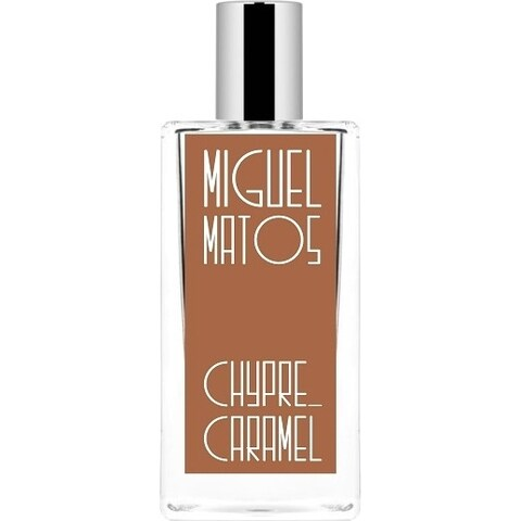 Chypre Caramel von Miguel Matos