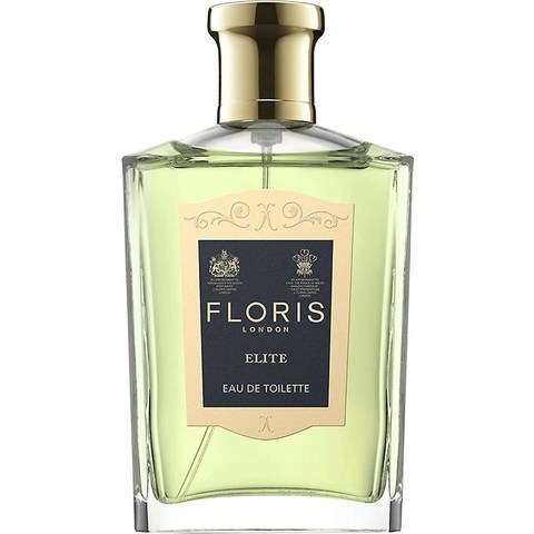 Elite (Eau de Toilette) by Floris