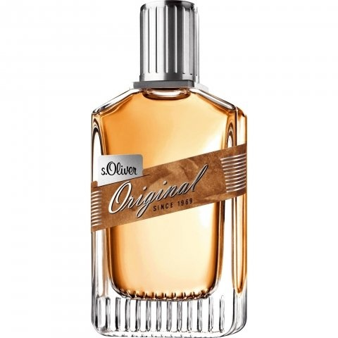 Original Men (Eau de Toilette) by s.Oliver