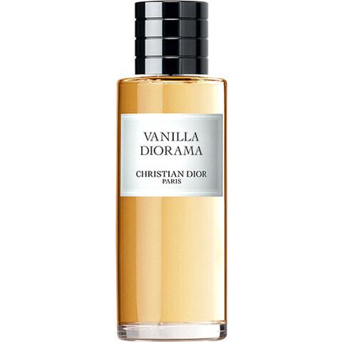 Vanilla Diorama by Dior