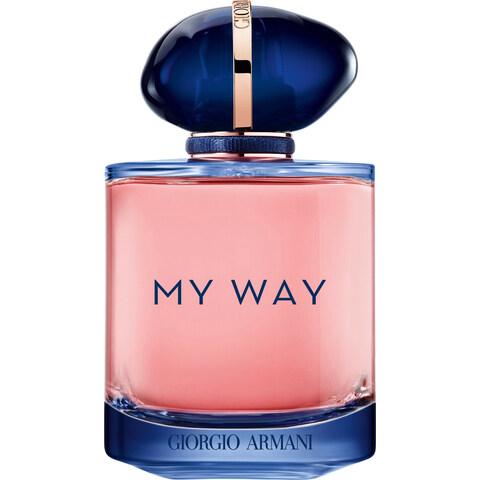 My Way Intense by Giorgio Armani