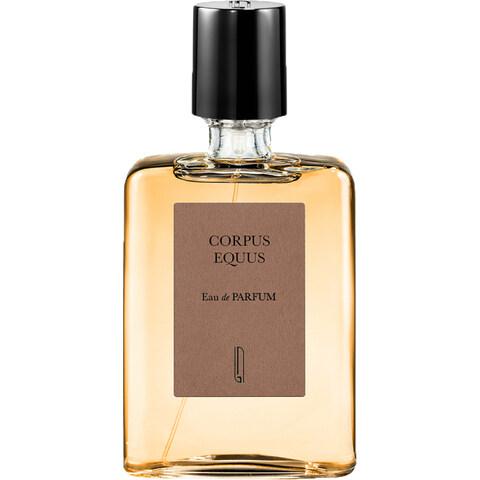 Corpus Equus by Naomi Goodsir