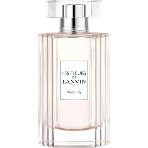 Les Fleurs de Lanvin - Water Lily von Lanvin