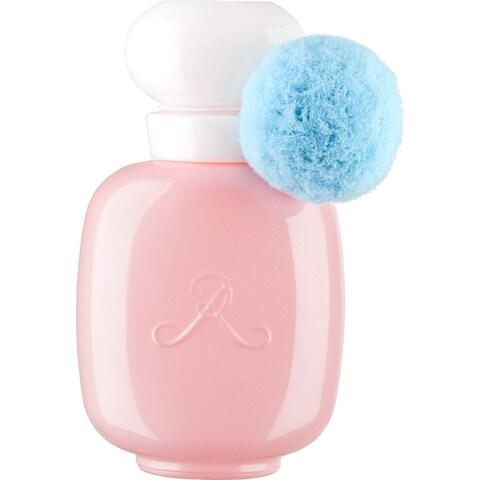 Bulle de Rose by Les Parfums de Rosine