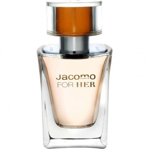 Jacomo for Her by Jacomo