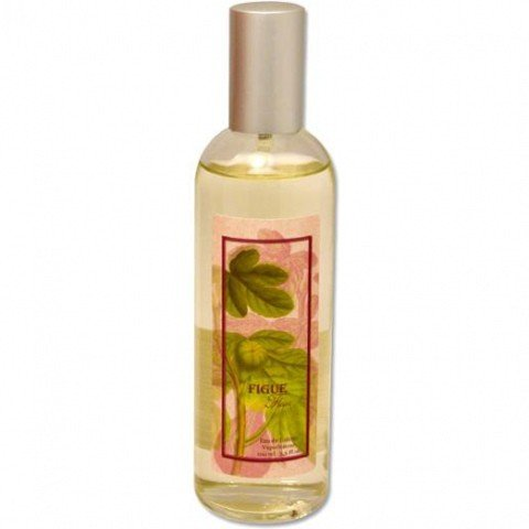 Figue Fleur by Provence & Nature