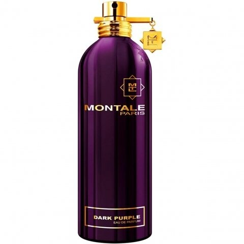 Dark Purple / Black Purple by Montale