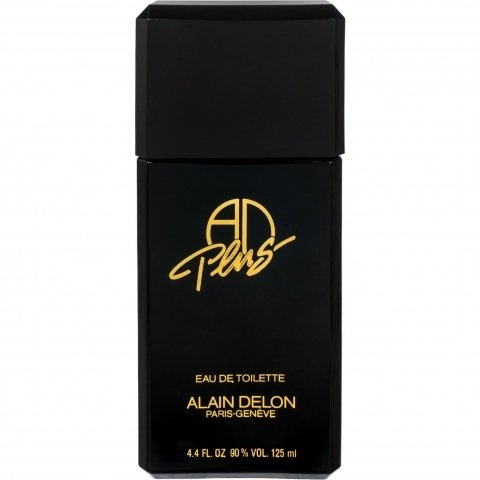 AD Plus (Eau de Toilette) by Alain Delon