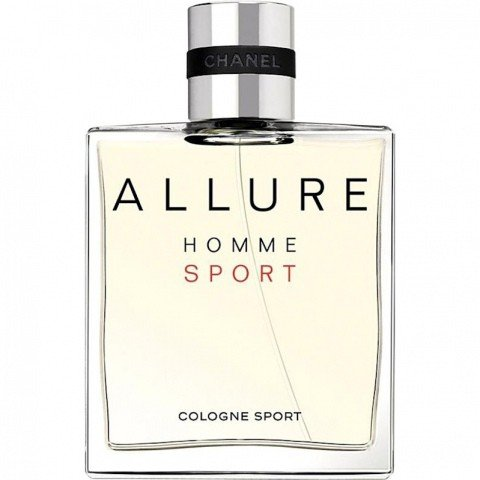 Allure Homme Sport Cologne Sport by Chanel