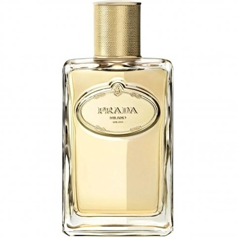 Infusion d'Iris Absolue von Prada