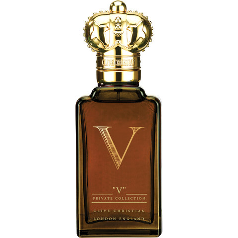 V for Men von Clive Christian