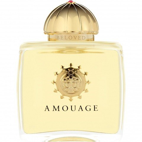 Beloved Woman by Amouage