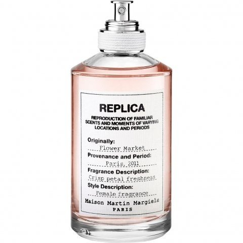 Replica - Flower Market by Maison Margiela