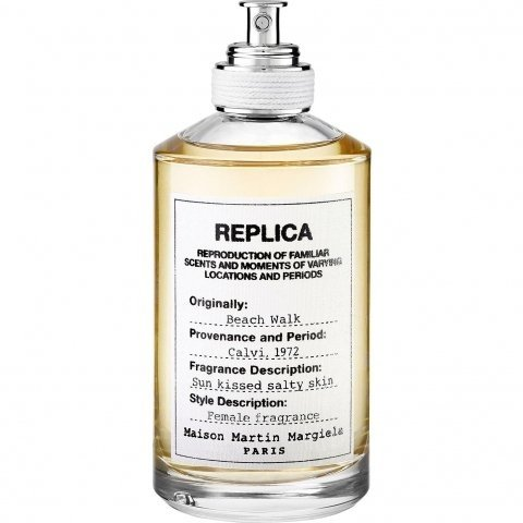 Replica - Beach Walk by Maison Margiela