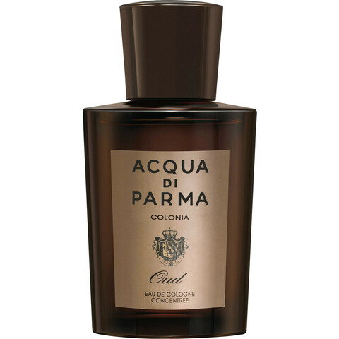 Colonia Oud / Colonia Intensa Oud (Eau de Cologne Concentrée) by Acqua di Parma