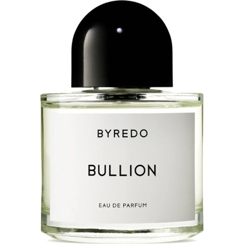 Bullion (Eau de Parfum) by Byredo