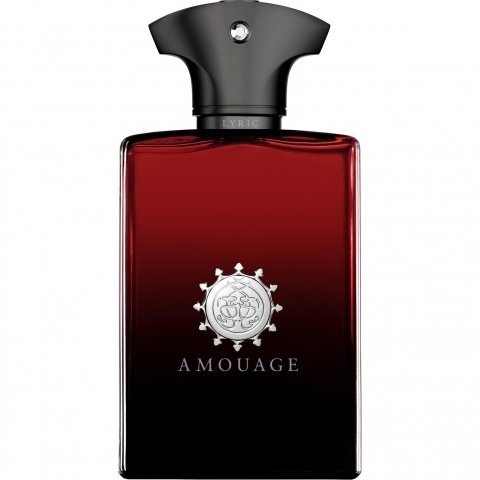 Lyric Man by Amouage